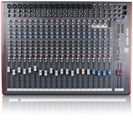 Микшерный пульт Allen&Heath ZED-24