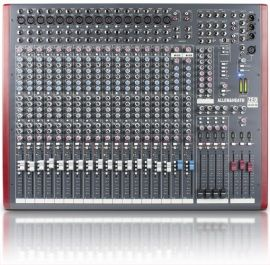 Микшерный пульт Allen&Heath ZED-420