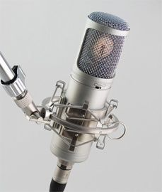 Конденсаторный микрофон Recording-Tools MC-700