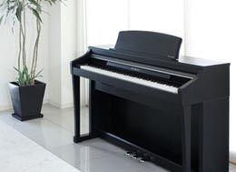 современное фортепиано Роланд