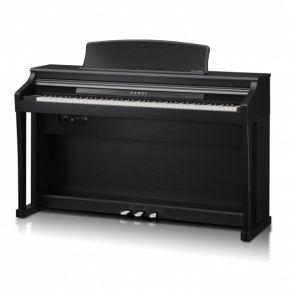 профессиональное пианино